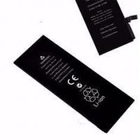 Buy cheap Lithium Polymer Replace Iphone Battery Rechargeable For Mobile Phone , 1560mAh Capacity from wholesalers