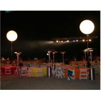 Buy cheap Fantastic inflatable stand balloon for restaurant/competition/show decoration from wholesalers