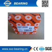 Original FAG P5 Grade Deep Groove Ball Bearing Manufactures