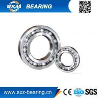 Deep groove ball bearing used on motorcycle Manufactures