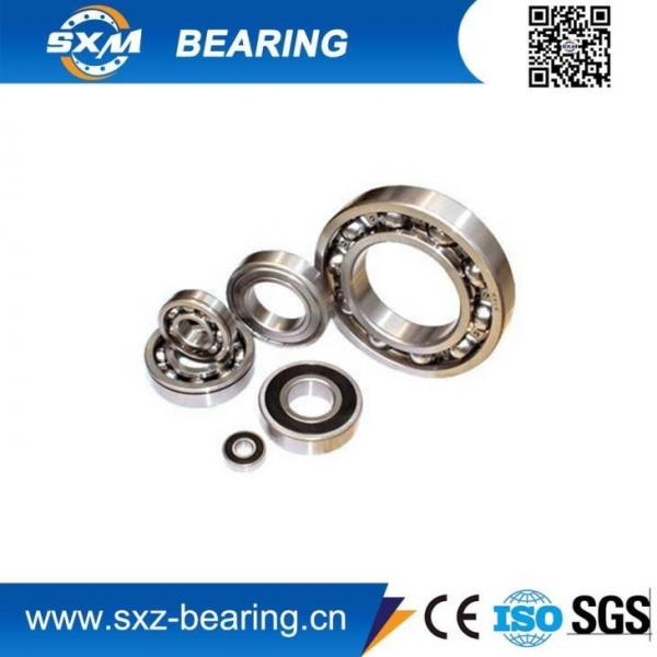 Quality 6301 2RS Bearings for sale
