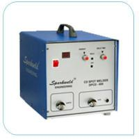 Wholesale Dual Pulse C.D. Welder from china suppliers