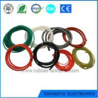 Buy cheap Food Grade Transparent Silicone Rubber Hose from wholesalers