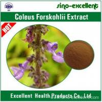Buy cheap Natural Coleus Forskohlii Extract Forskolin from wholesalers