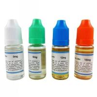 Buy cheap Cheap Factory Price High Quality Around 300 Different Flavors Available E Juice For E Cigarettes from wholesalers