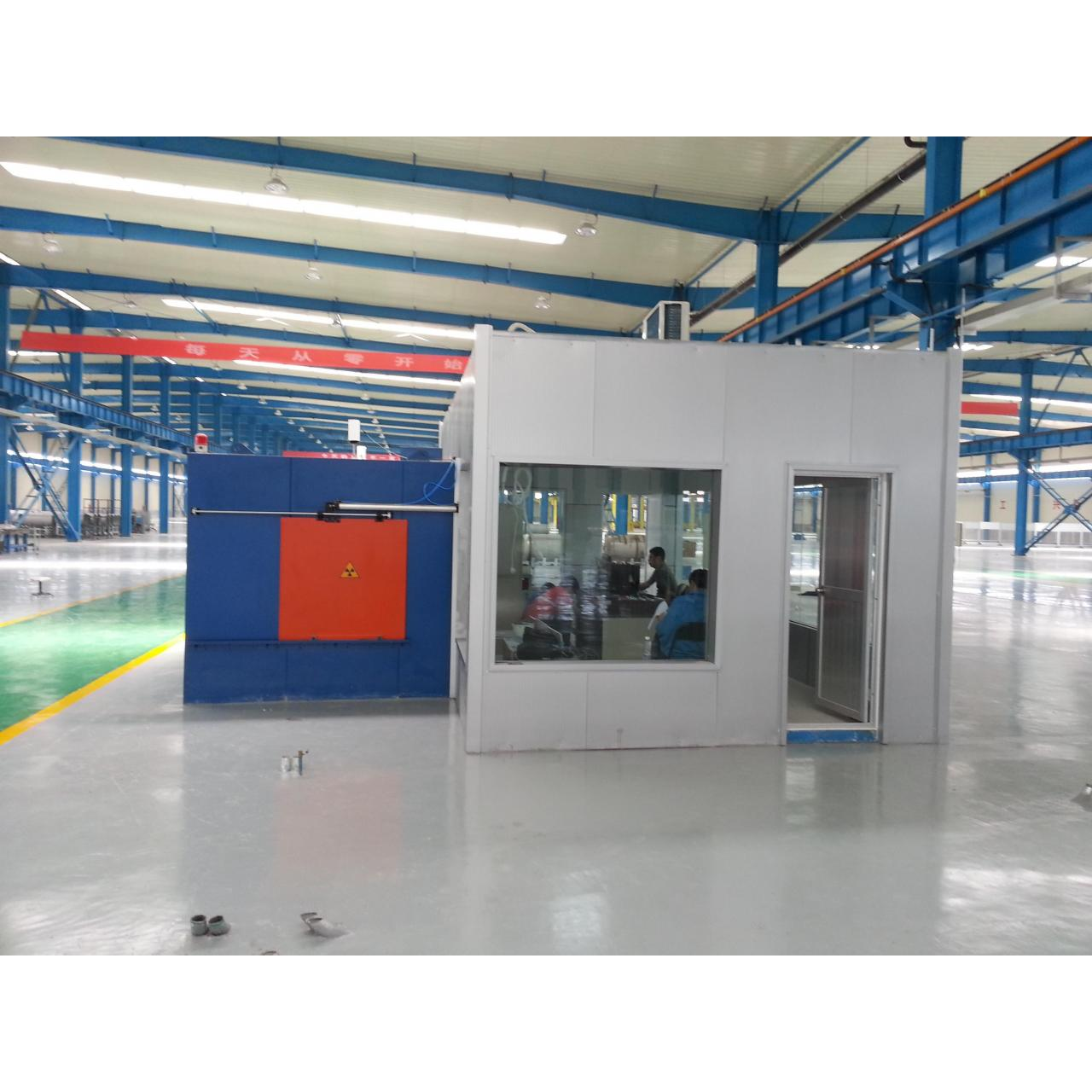 Buy cheap Digital X-ray System For Industrial Application from wholesalers