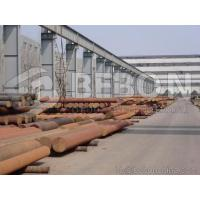 China 34CrNiMo6 Hot rolled steel bar, 34CrNiMo6 Forged steel bar on sale