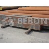 China 25Cr2Mo1V Hot rolled steel bar, 25Cr2Mo1V Forged steel bar on sale
