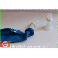 Buy cheap BS-01 Balloon Self Seal Valves with Ribbons For Use With Helium Only BS-01 from wholesalers
