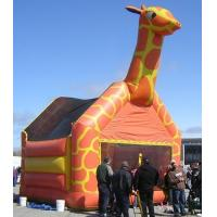 Buy cheap Giraffe Bounce House-Extra Large from wholesalers