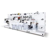 Wholesale TOP-330Z Multi-Functional add-on modular label finishing machine All in One from china suppliers