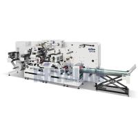 Buy cheap PLUS-FDC-330 Modular Digital Converting finishing system from wholesalers