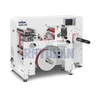 Buy cheap WON-S330 Automatic Slitter Rewinder from wholesalers