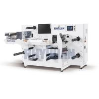 Buy cheap SMART-HMS330 Slitter Rewinder Inspection machine from wholesalers