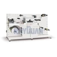 Buy cheap KISS-SD330 High speed flat bed die cutting machine from wholesalers