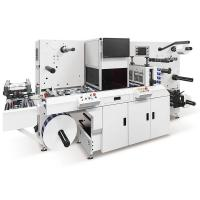 Buy cheap IDC-DL330 Laser Die Cutter from wholesalers