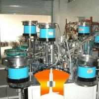 Buy cheap Aerosol Valves Assembly Machine from wholesalers