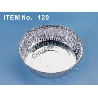 Buy cheap Round Foil NO.120 product
