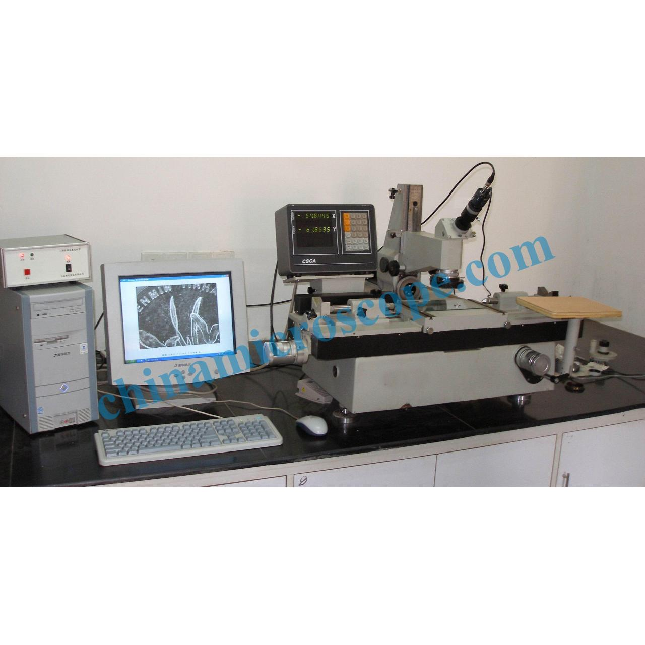 Wholesale Microscope Home > Microscope Tool Microscope > MIC-19JPC-V microscope from china suppliers