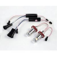 Buy cheap HID xenon light H8 BMW angel eye E92-6W from wholesalers