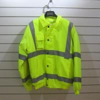 Buy cheap Yellow Safety Jacket from wholesalers
