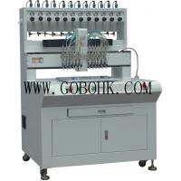 Wholesale PVC USB cover making/dispensing/dripping machine from china suppliers