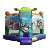 Wholesale Cheap Bounce Houses For Sale from china suppliers