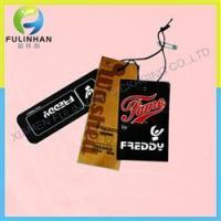 Buy cheap Garment Accessories Paper Hang tag Product Number:HT0003 from wholesalers