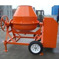 Buy cheap Hand Fed Concrete Mixer from wholesalers