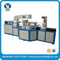 6 inches thick industrial paper tube core winding machine Manufactures