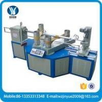 textile industrial paper bobbin making machine Manufactures