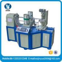 diameter 15 to 150 mm fireworks tube making machine Manufactures