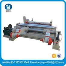 Quality Brown kraft paper jumbo roll slitter rewinder machine for sale