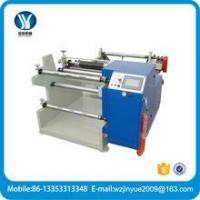 Wholesale 80gsm roll paper slitter rewinder from china suppliers