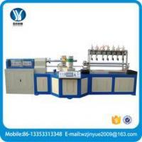 Buy cheap fireworks paper tube making machine from wholesalers
