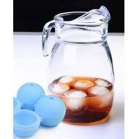 Wholesale Silicone Ice Ball Tray from china suppliers