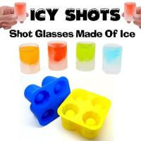 Silicone Ice Shot Glass Mold Manufactures