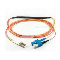 Buy cheap Fiber optic SC-LC mode conditioning patch cord from wholesalers