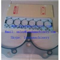 Buy cheap ISUZU 6BD1 Engine Head Gasket Replacement Parts service kit from wholesalers