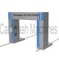 Buy cheap touchless car wash machines Model No.: W200A from wholesalers