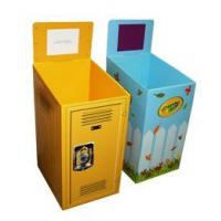 Buy cheap Retail Display Bins With LCD Vedio from wholesalers