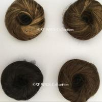 Buy cheap Wholesale 100% Human Hair Scrunchi from wholesalers