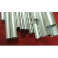 Buy cheap 3.5 6061 Aluminium Tube Pipe Heat - Treatable With High Toughness from wholesalers