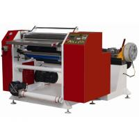 Buy cheap Thermal Paper Slitting Machine TFQ700/900 from wholesalers