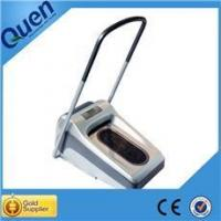 Buy cheap Medical automatic shoe cover dispenser machine from wholesalers