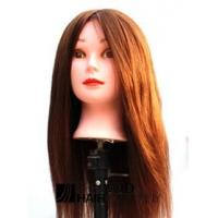 Buy cheap training mannequin head for hairdresser from wholesalers