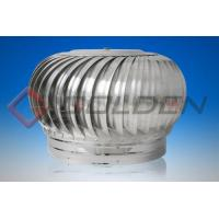 Buy cheap Turbovent Commercial Roof Ventilator from wholesalers