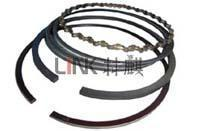 Buy cheap Engine Piston Ring Crank Mechanism from wholesalers