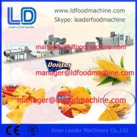 Buy cheap Food Grade Stainless Steel Corn Totilla Machine from wholesalers