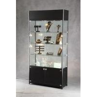 Wholesale glass display Trophy Cases/trophy display case from china suppliers